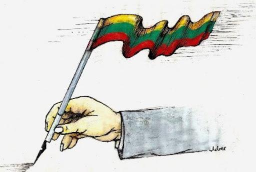 Lietuvių kalbos ir literatūros olimpiada