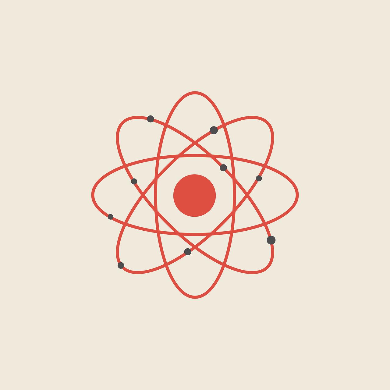 Paslaptingasis atomas