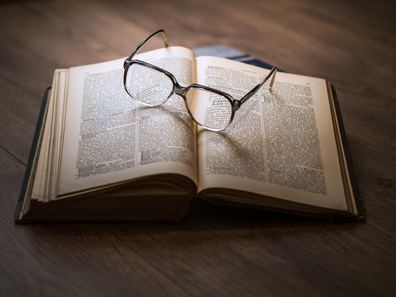 """""""Knyga – tai langas į pasaulį"""""""